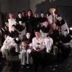 Pierrot Lunaire 1