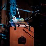 Maerzmusik 2014: Scenatet spielt Amid von Simon Steen-Andersen
