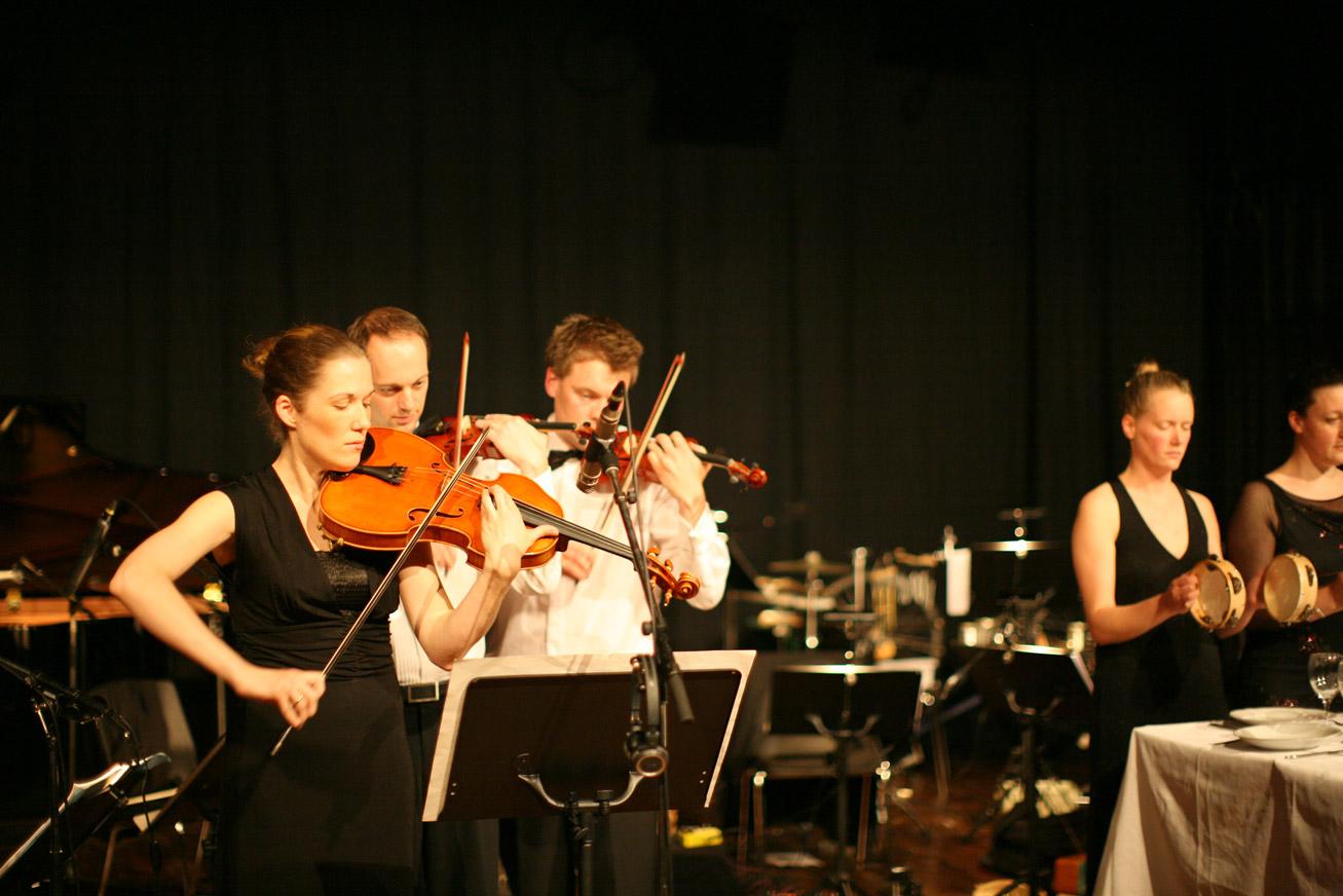Wundergrund Opening Concert